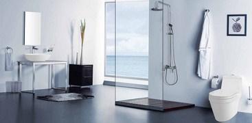Tư vấn chọn thiết bị vệ sinh cải tạo nhà tắm chung cư