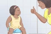 Giới thiệu mẫu bồn cầu dành cho trẻ em giá rẻ