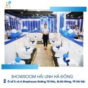 Giai ma suc hut cua Showroom Hai Linh Ha Dong