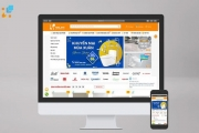 Hailinh.vn - mua sắm vật liệu xây dựng online chỉ với vài cú 'click chuột'