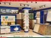 Khai trương showroom tại Long Biên