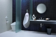 Những mẫu nhà vệ sinh 4m2 đẹp cho nhà bạn