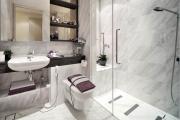 Mẫu nhà vệ sinh đẹp đón đầu năm 2021