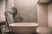 20+ mẫu trang trí phòng tắm, nhà vệ sinh đẹp