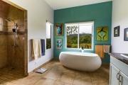 9 mẹo để tạo thiết kế phòng tắm trong không gian nhỏ