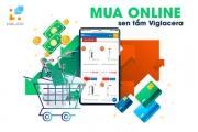 Mua sen tắm Viglacera Online chính hãng, dễ dàng tại Hải Linh