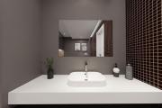 Gương nhà tắm loại nào tốt ?