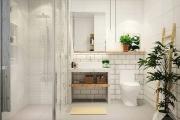 Xu hướng thiết kế phòng tắm của năm 2020