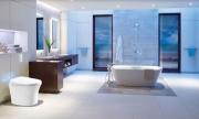 Những yếu tố cần có cho một nhà vệ sinh đẹp và hợp lí