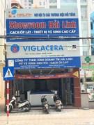 """""""Đột nhập"""" Showroom 532 Đường Láng trước ngày khai trương"""