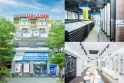 Hai Linh tien phong trong xu huong mua sam vat lieu xay dung online