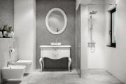 [Khám phá] Một không gian phòng tắm được thiết kế lại với 21 cách khác nhau