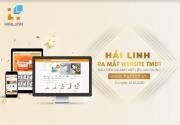 Hailinh.vn - Website TMĐT đầu tiên trong ngành vật liệu xây dựng