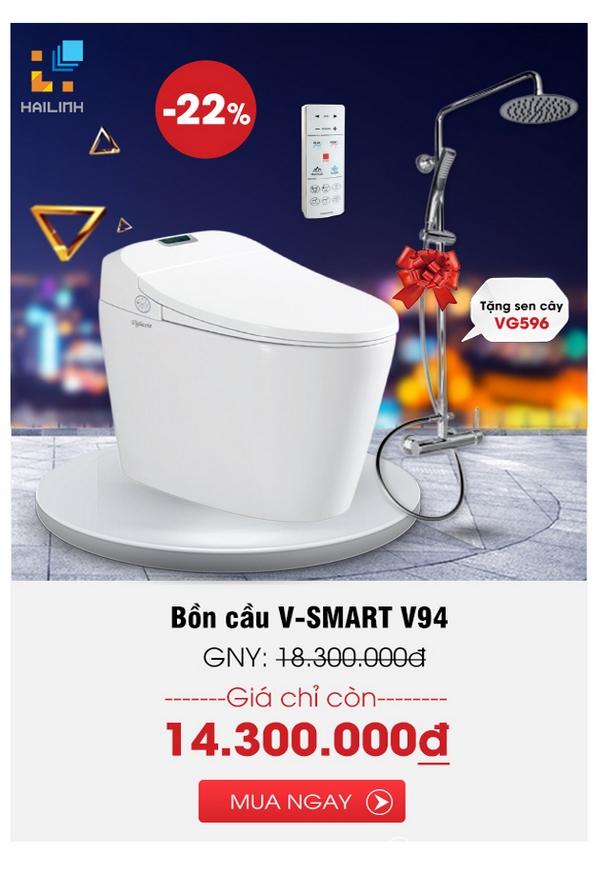 Bon cau V-Smart V94