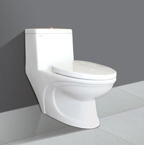 Bồn cầu Viglacera V39M - Giải pháp lý tưởng cho nhà chung cư