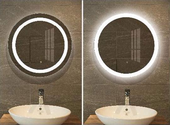 Gương điện phòng tắm Viglacera VGDL6