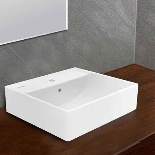 Chậu rửa đặt bàn Viglacera Platinum P.22.320