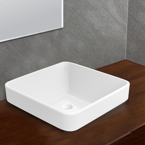 Chậu rửa đặt bàn Viglacera Platinum P.23.320