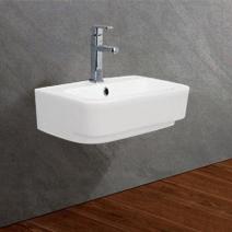 Chậu rửa treo tường Viglacera V50 (VI50)