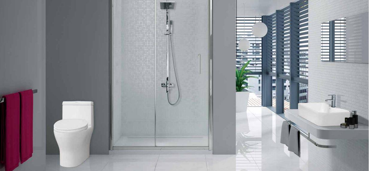 Kết quả hình ảnh cho không gian phòng tắm nhỏ đẹp