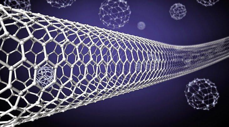 Công nghệ men nano nung