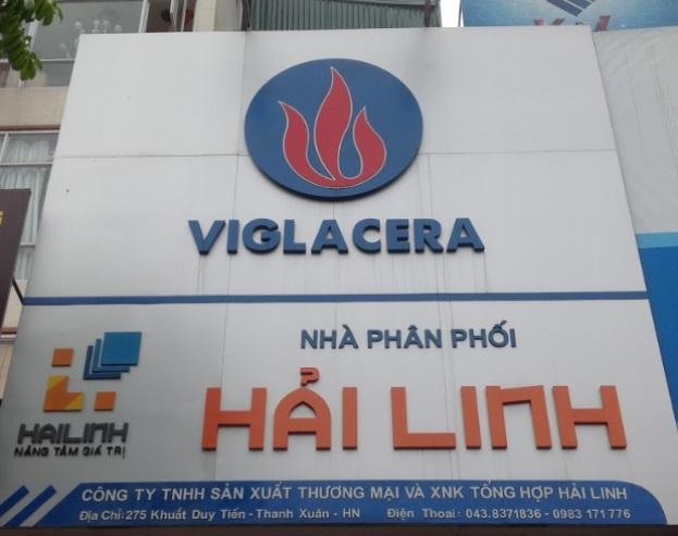 Trung tâm phân phối thiết bị vệ sinh số 1 Việt nam