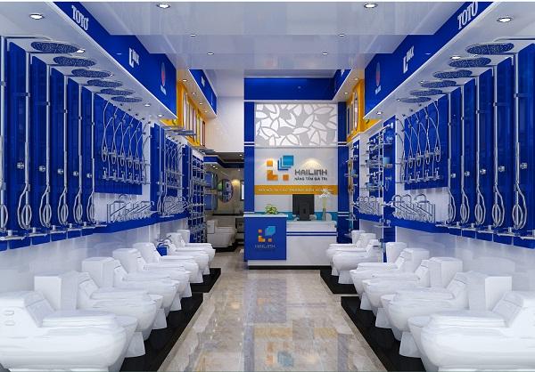 mua thiết bị vệ sinh viglacera tại 275 khuất duy tiến