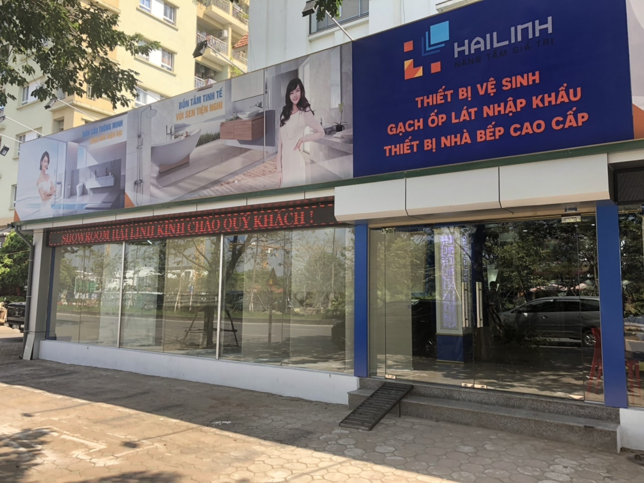 showroom-hai-linh-long-bien