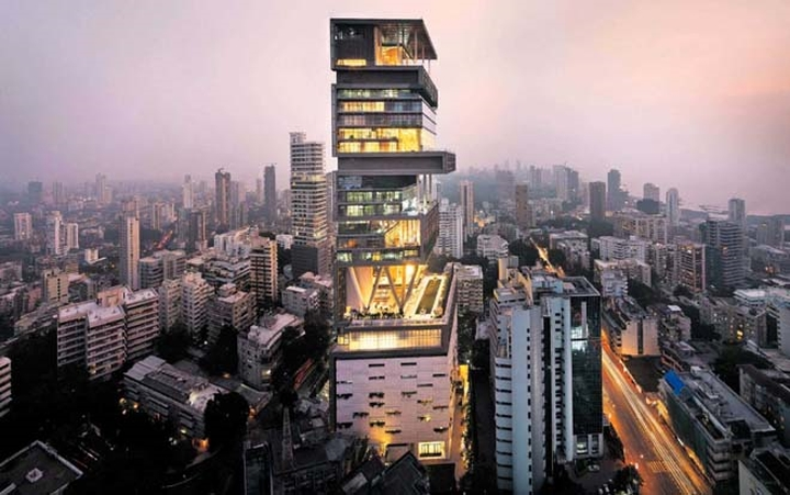 Antilla Mubai An Do