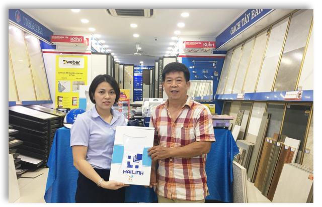 Chú Nhang ở Trung Kính, Hà Nội