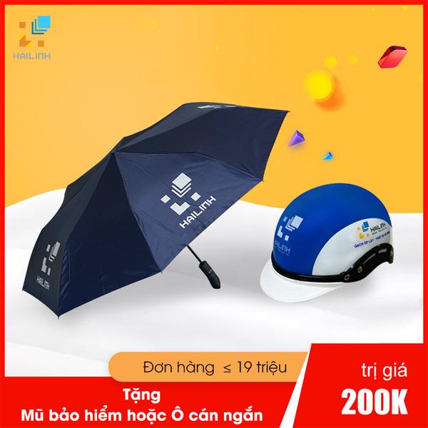 Qua tang 200k cho don hang 19 trieu tro xuong
