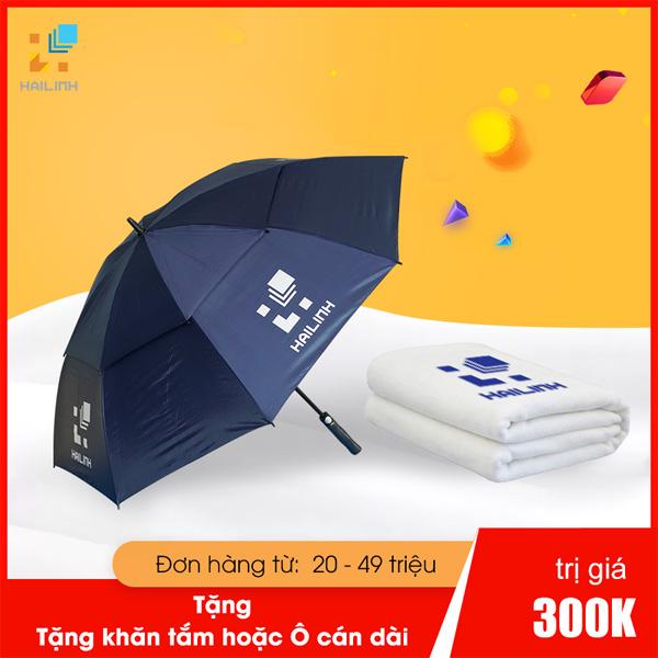 Qua tang 300 nghin cho don hang 20 - 49 trieu