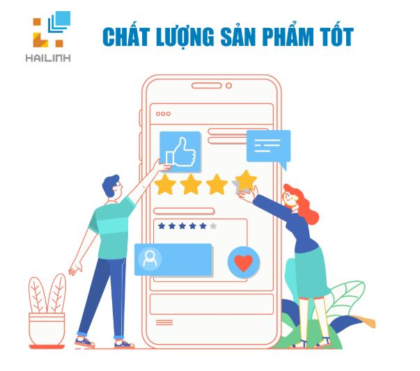 Thiet bi ve sinh co chat luong tot