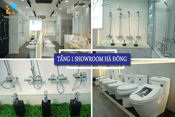 Tang 1 Showroom Hai Linh Ha Dong