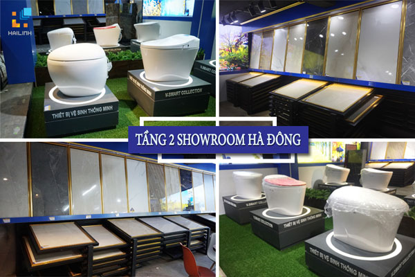 Tang 2 Showroom Hai Linh Ha Dong