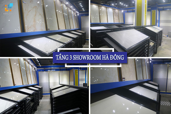 Tang 3 Showroom Hai Linh Ha Dong