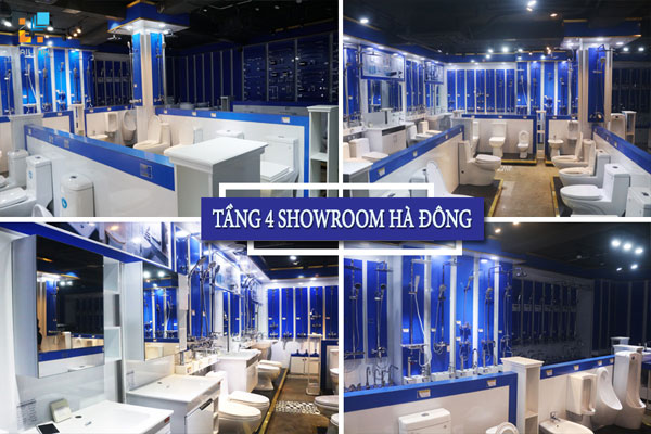 Tang 4 Showroom Hai Linh Ha Dong