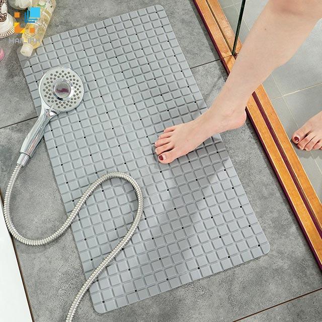 Top 4 cách chống trơn trượt trong nhà tắm